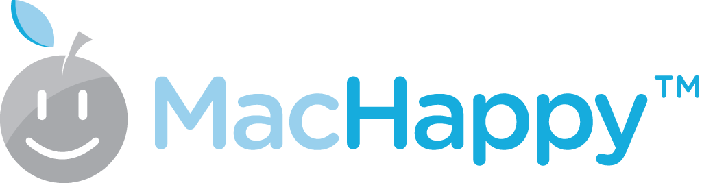 MacHappy Logo
